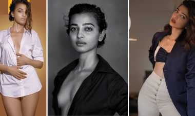 Radhika Apte: The last time I stayed in London for so long, was when I..