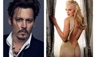Johnny Depp: Judge defers ruling on actor's libel case against The Sun