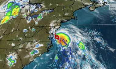 Tropical Storm Fay forms: Possible landfall in the Northeast