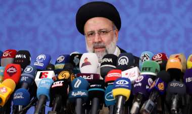 Iran nuclear deal: President-elect Raisi issues warning over talks